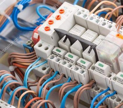 перевод в области электротехники